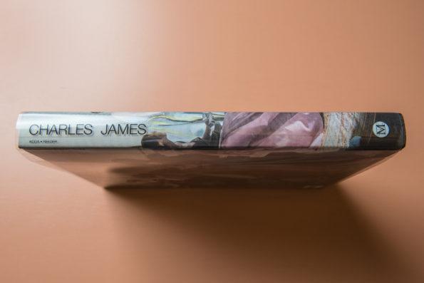 Charles James