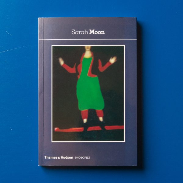 Sarah Moon — Photofile