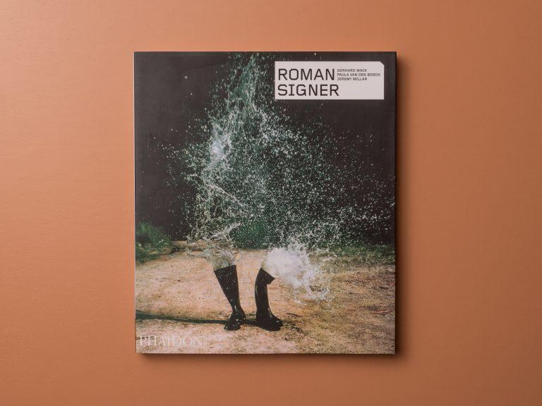 Roman Signer