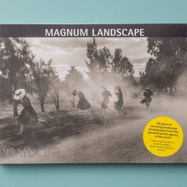 Magnum Landscape