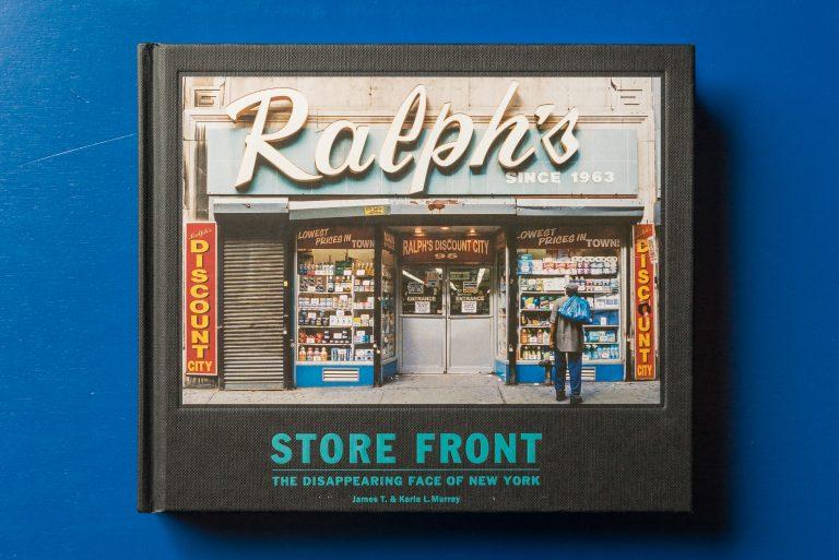 Store Front (Mini Edition)