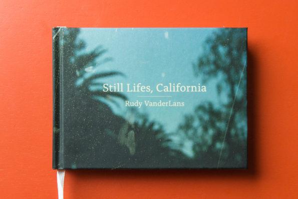 Still Lifes, California