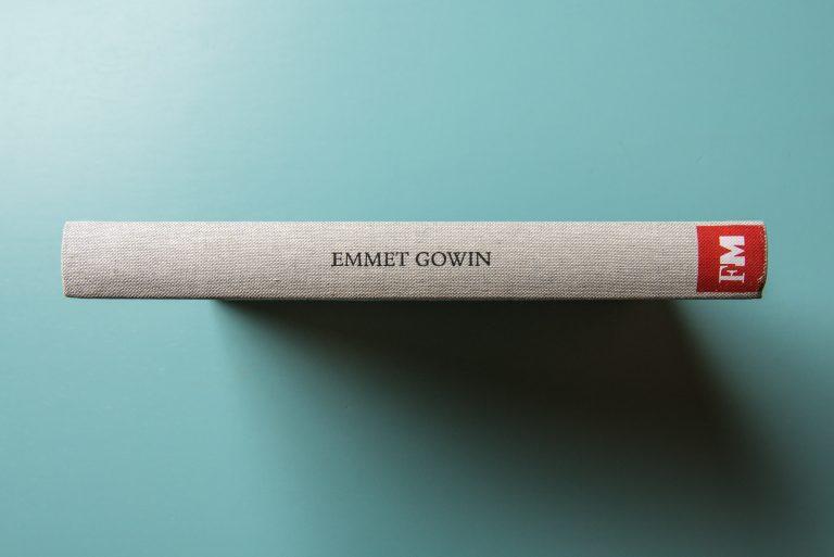 Emmet Gowin