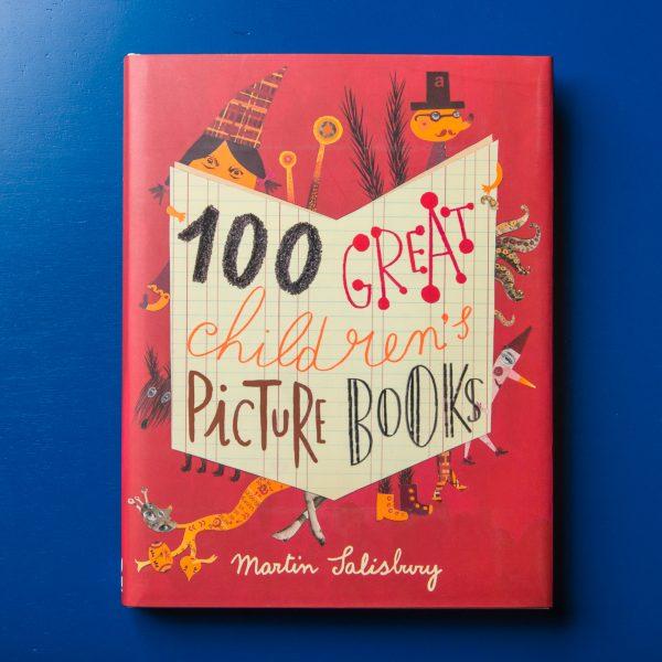 100 Great Children's Picture Books