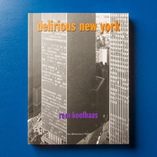 Delirious NewYork