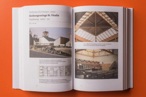 Friedrich Achleitners Blick auf Österreichs Architektur nach 1945