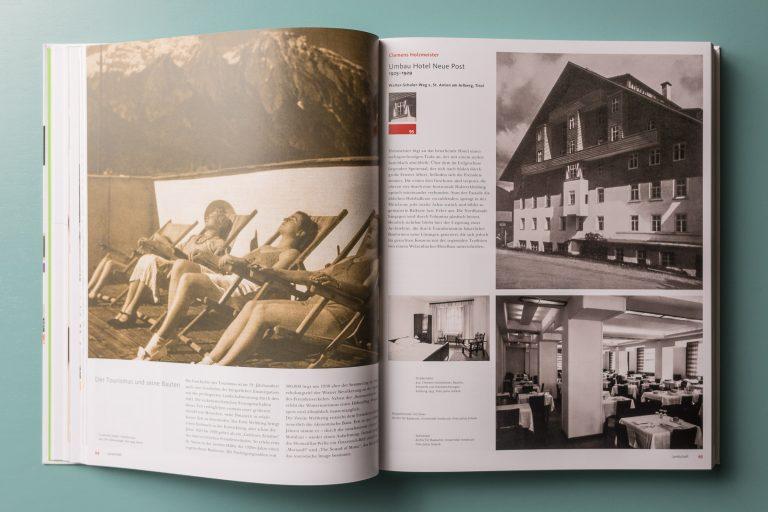 Architektur in Österreich im 20. und 21. Jahrhundert