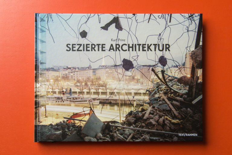Sezierte Architektur