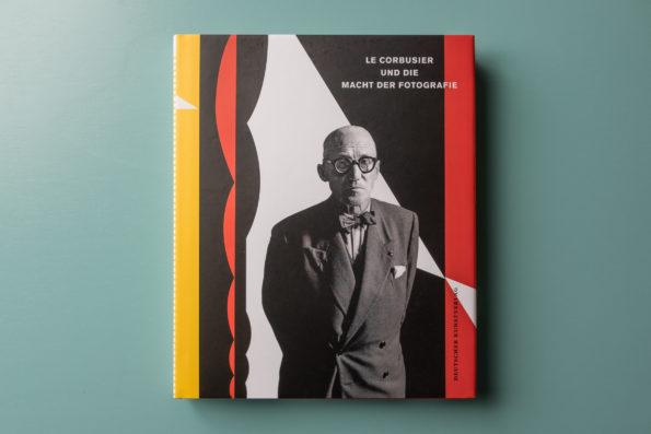 Le Corbusier und die Macht der Fotografie