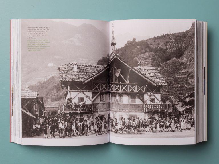 Zu Gast im Herzen der Alpen