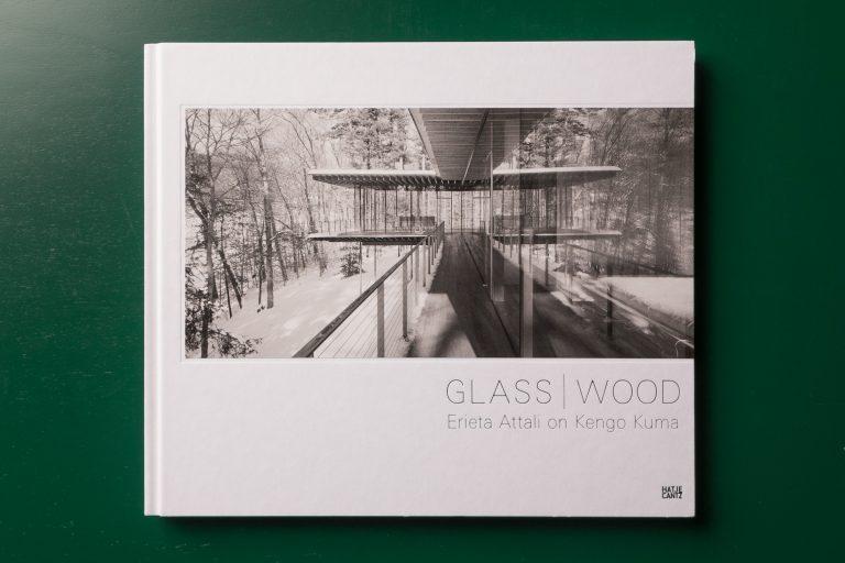 Glass/Wood