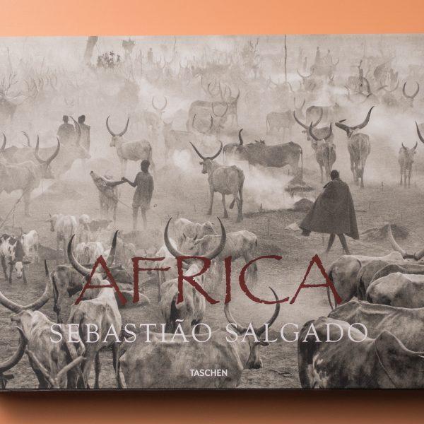 Sebastião Salgado — Africa