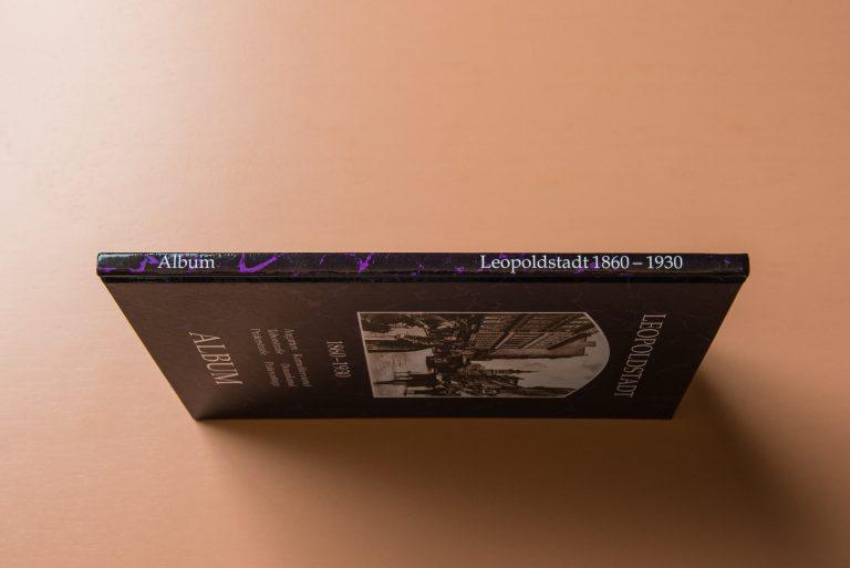 Leopoldstadt 1860–1930