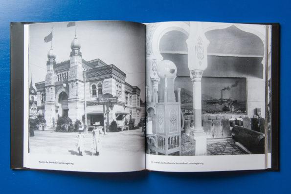 Jubiläumsausstellung Wien 1898
