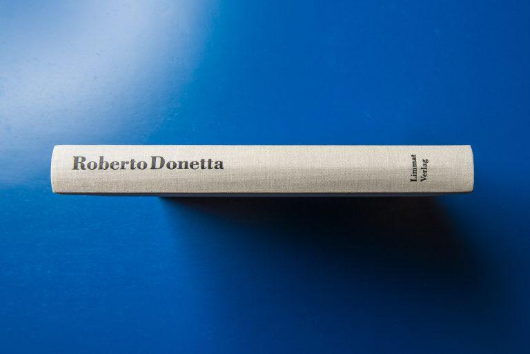 Roberto Donetta