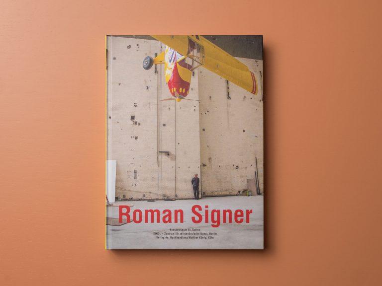 Roman Signer: Kunstmuseum St. Gallen