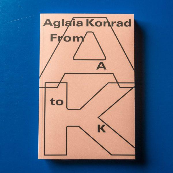 Aglaia Konrad from A toK