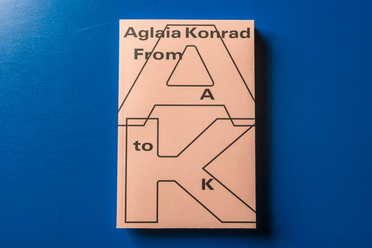 Aglaia Konrad from A to K