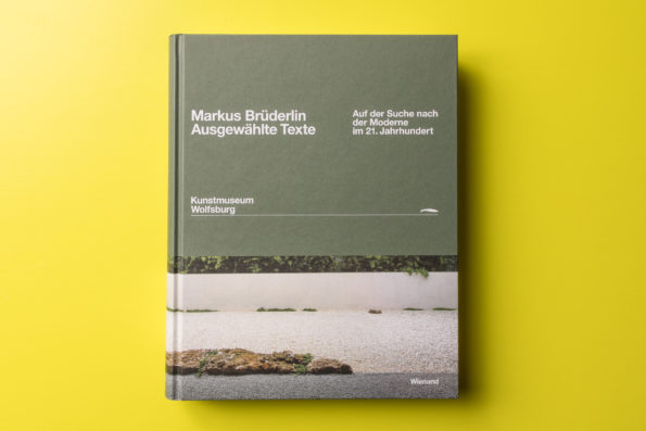 Markus Brüderlin — Ausgewählte Texte