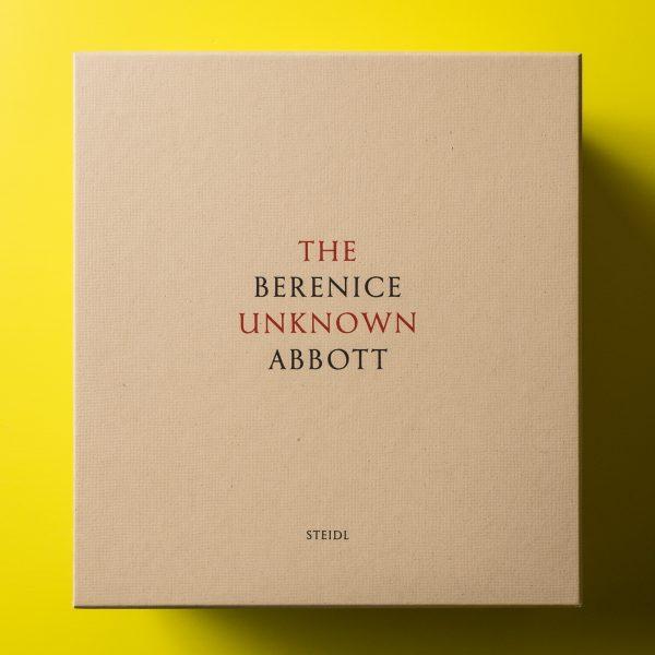 The Unknown Abbott
