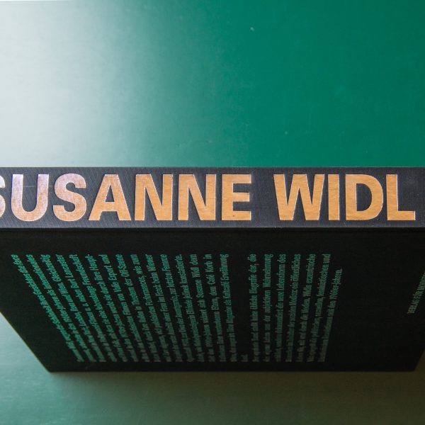 Susanne Widl