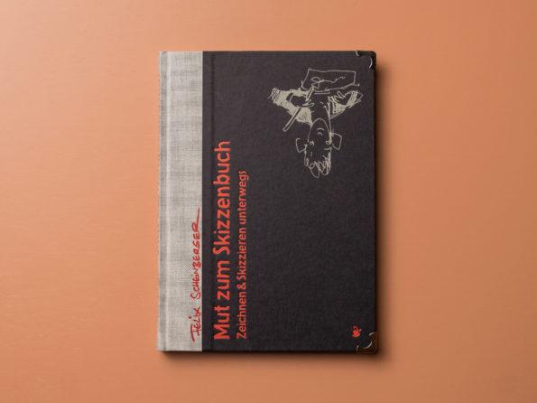 Mut zum Skizzenbuch