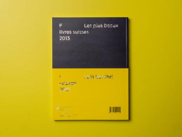 Die schönsten Schweizer Bücher 2013
