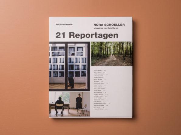 21 Reportagen