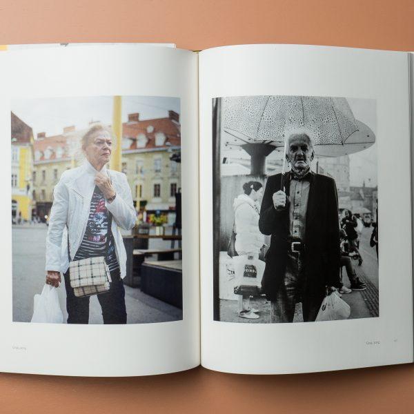 Wildfremd: Straßenportraits aus Graz und Wien