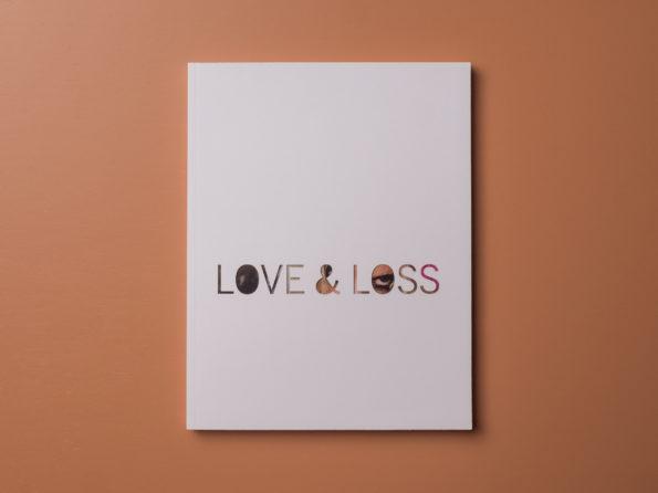 "Love <span class=""amp"">&</span> Loss"