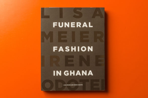 Funeral Fashion in Ghana