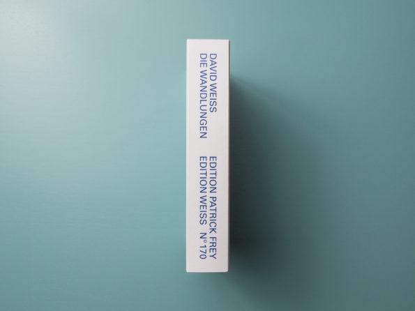 Die Wandlungen ***1st edition 2014