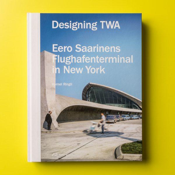 "Designing <span class=""caps"">TWA</span>"