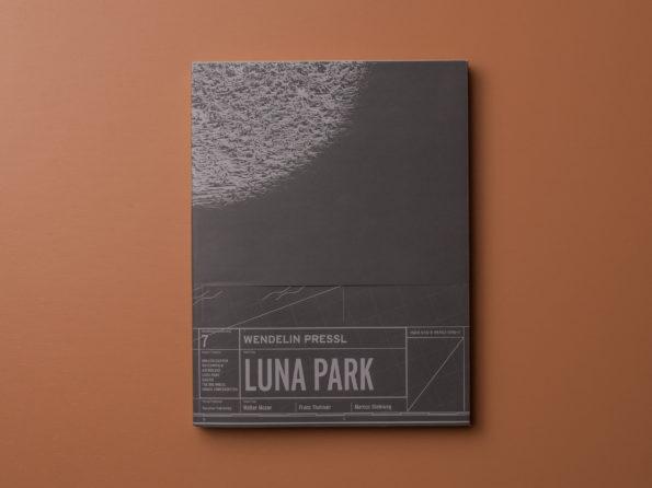 Luna Park ***signiert
