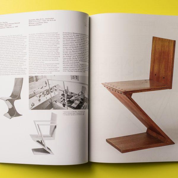 100 Masterpieces aus der Sammlung des Vitra Design Museums