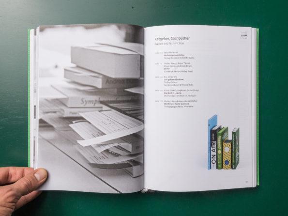 Die schönsten Deutschen Bücher 2014/The best German Book Design 2014
