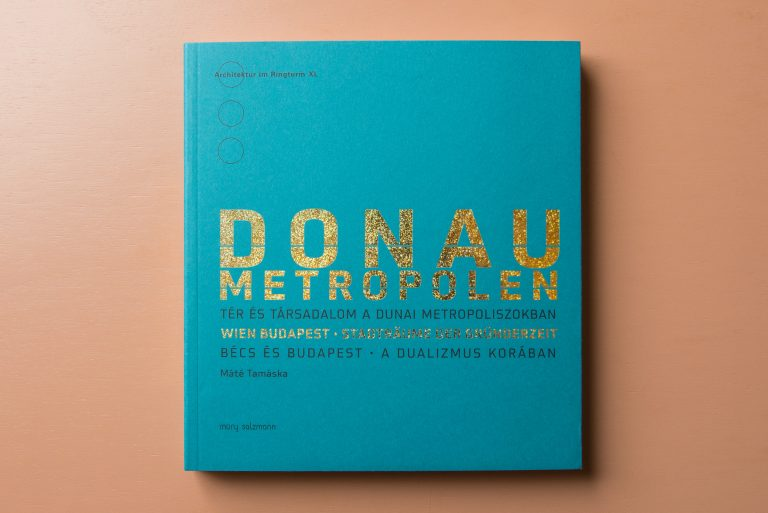 Donaumetropolen Wien — Budapest