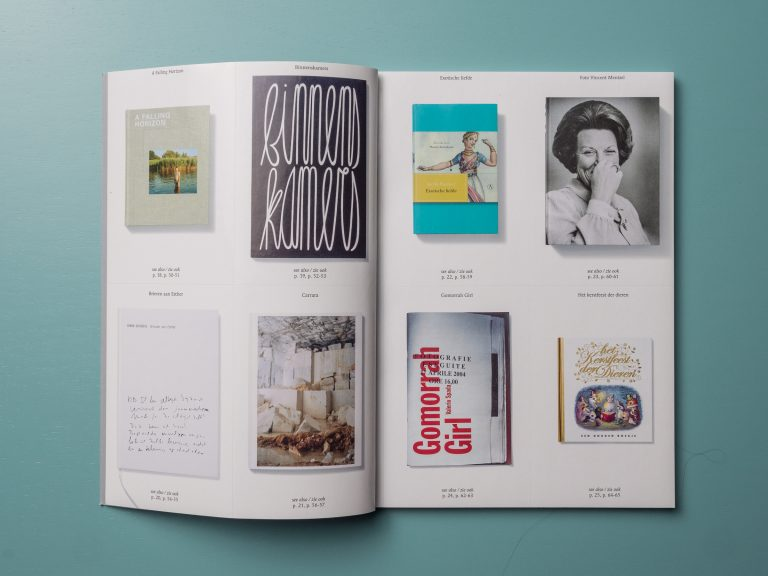 The Best Dutch Books Designs 2011