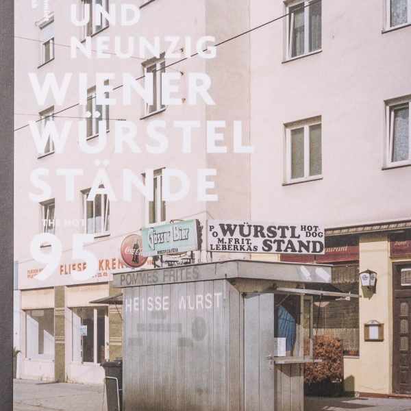 Sechsundzwanzig (26) Wiener Tankstellen
