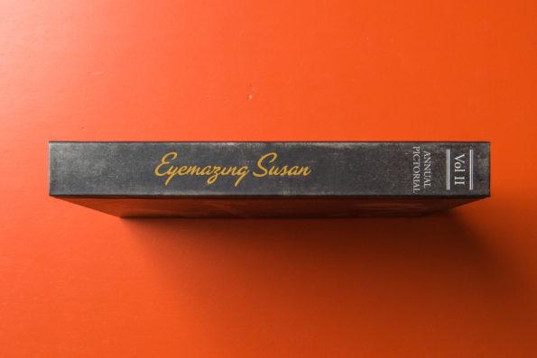"Eyemazing Susan's Annual Pictorial Vol.<span class=""caps"">II</span>"