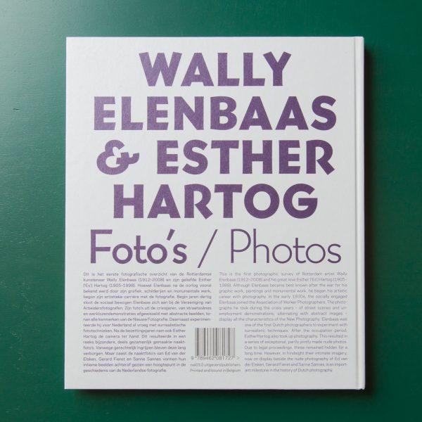 "Wally Elenbaas <span class=""amp"">&</span> Esther Hartogs"
