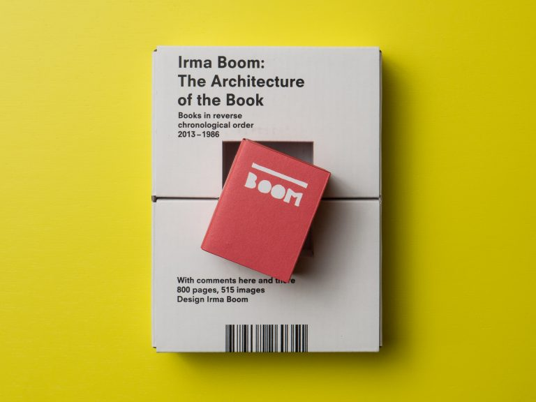 The Architecture of the Book