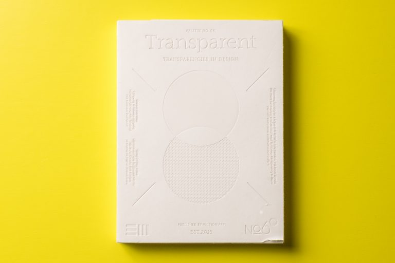 Transparent: Translucency in Design