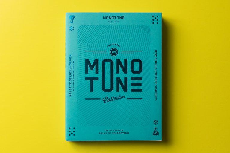 Palette 07 Monotone