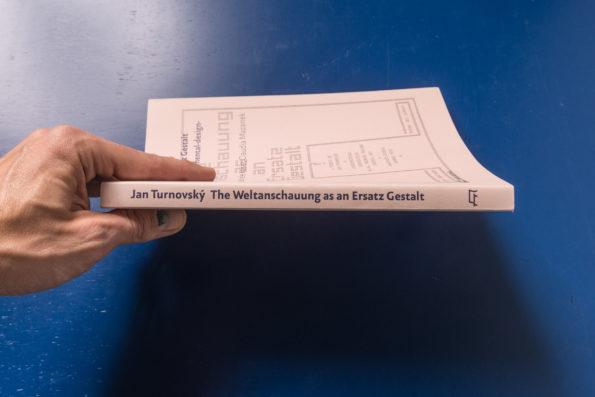 The Weltanschauung as an Ersatz Gestalt