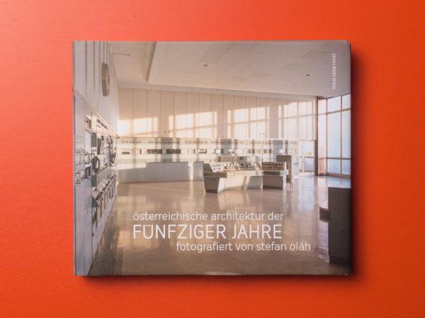 Österreichische Architektur der fünfziger Jahre
