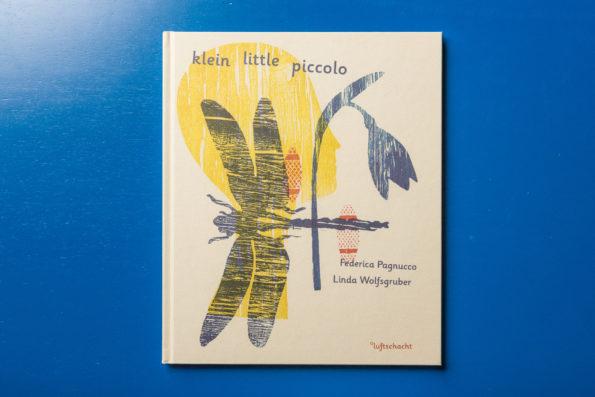 klein little piccolo