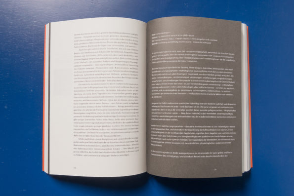 Otto Kapfinger: Architektur im Sprachraum