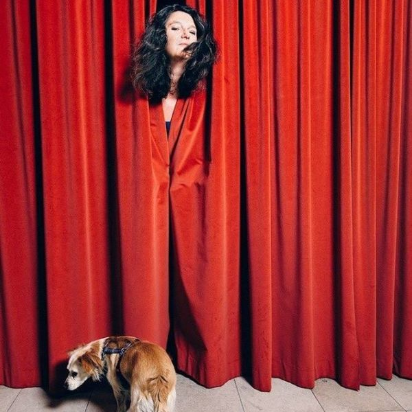 Lia Wolf © Kay von Aspern
