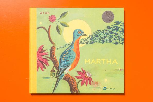 Martha — Die Geschichte der letzten Wandertaube